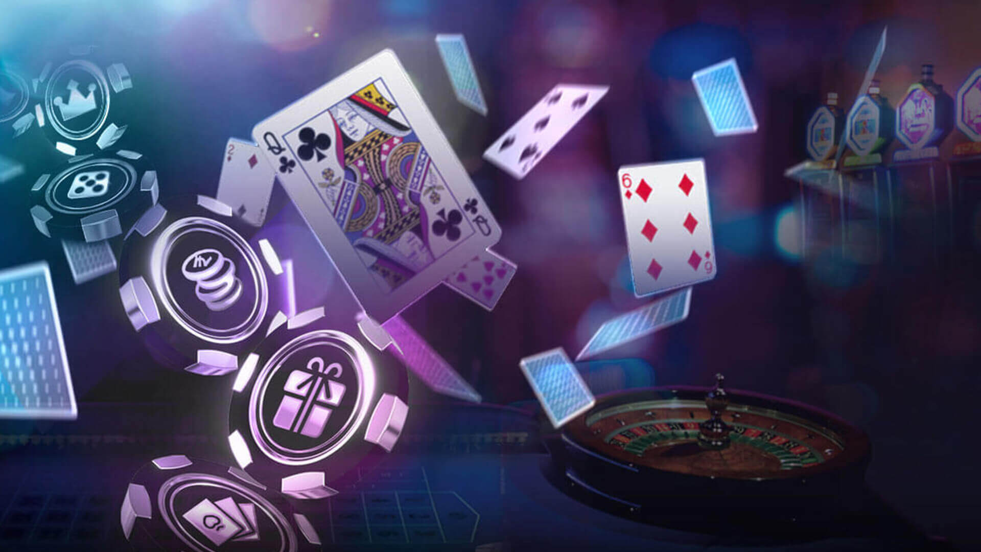 The brief history of qq online and its sticky relationship will poker gambling game