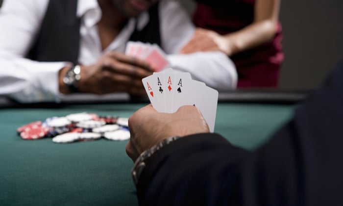 Getting to Know Your Casino Game