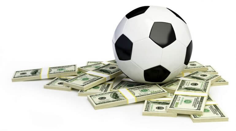 Placing Bets in soccer tournament