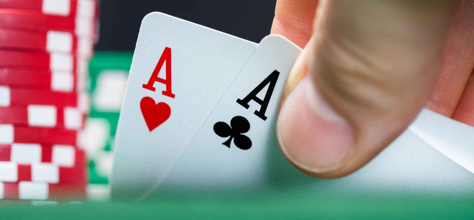 games in an online casino