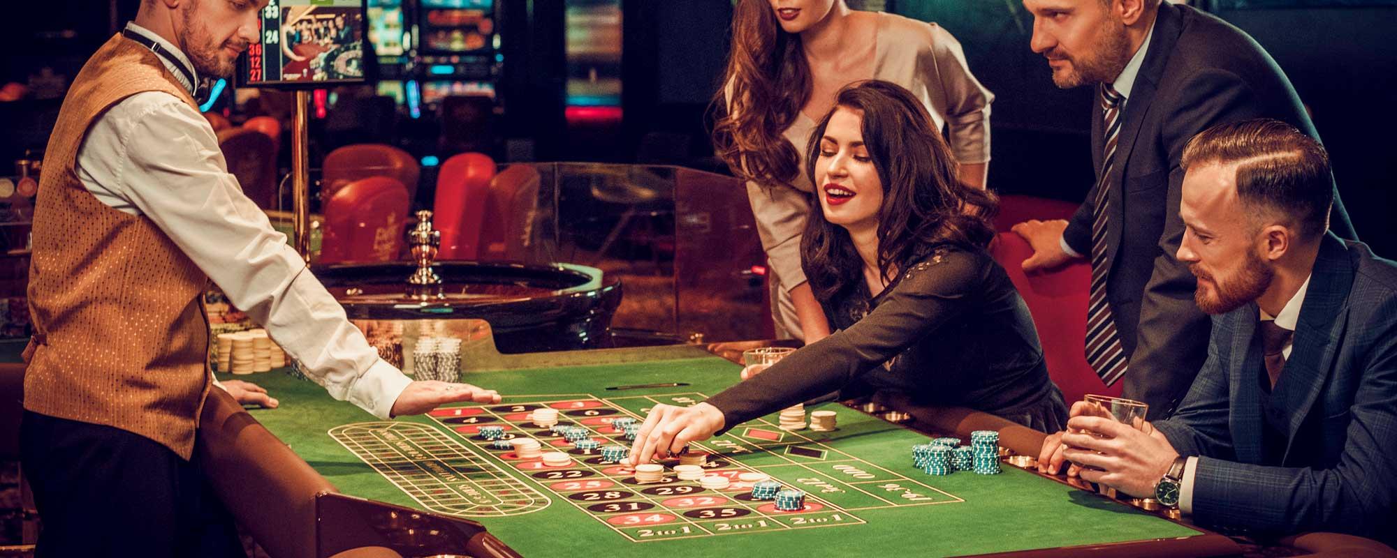Details About Online Casinos.
