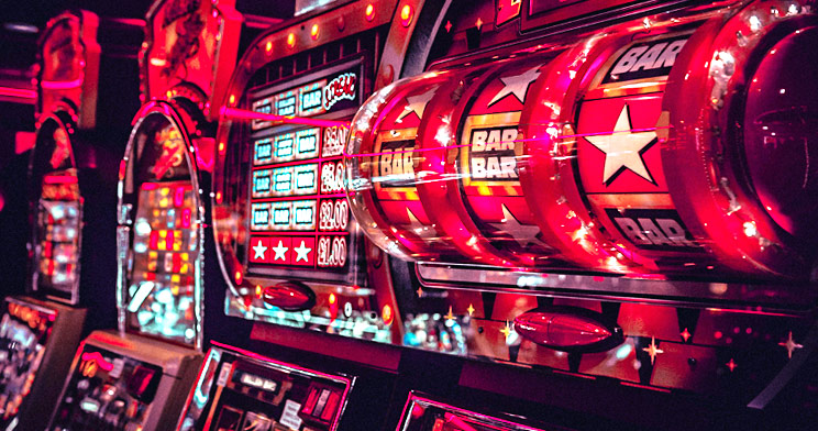 play slot and win some real money